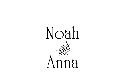 Monogram: University Roman Monogram 07