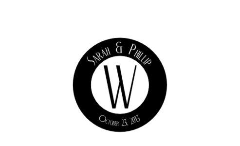 Monogram: Uptown Diner Monogram 19