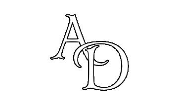 Monogram: Yana Monogram 06