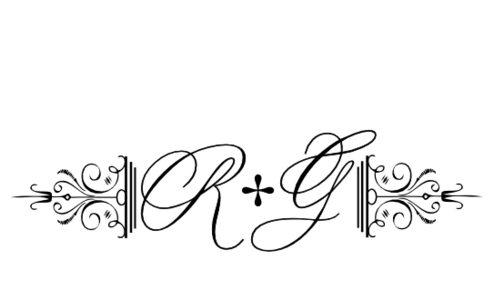 Monogram: Yves Monogram 16