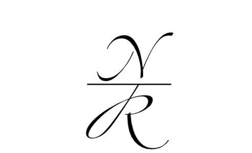 Monogram: Zapfino Monogram 04