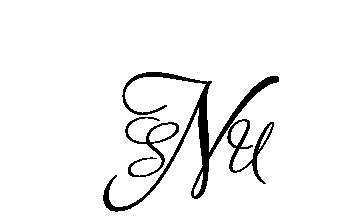 Monogram: Adios