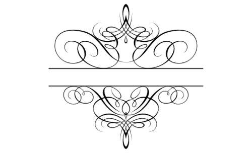 Monogram: Monograms