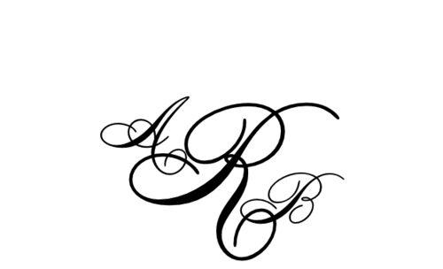 Monogram: Helinda Rook