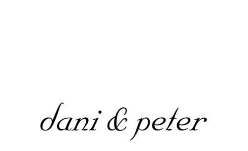 Monogram: Nuptial