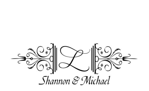 Monogram: Silverwood Swash