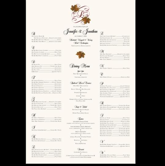 Sugar Maple Leaf Flourish