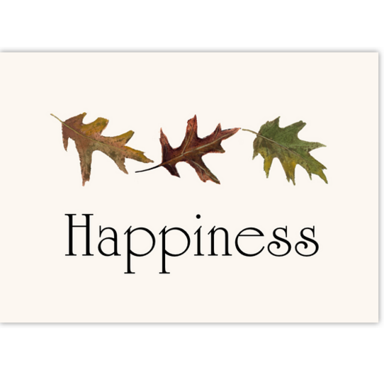 Leaf Pattern Assortment Leaves, Flowers, Vineyard & Grapes Table Names