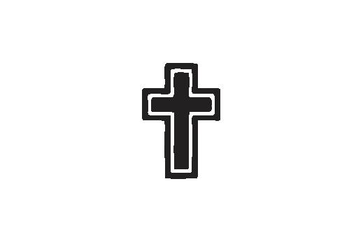 Cultural Illustrations Christian Cross 05 Artwork
