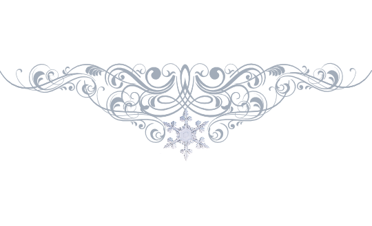 Winter and Holiday Snowflake Pattern 10 Artwork