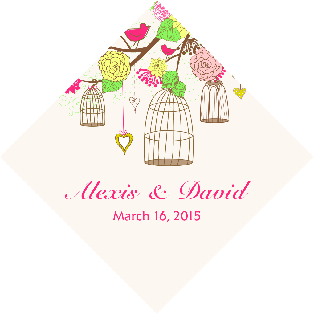 Wedding Gift Tag Png : Bird Cages Custom Wedding Favor Tags and Gift TagsDocuments and ...